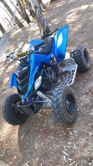 2005 raptor 660r. Title in hand for Sale in Rio Linda, CA