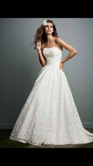 Wedding dress for Sale in Redlands, CA