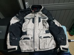 Pilot motorcycle jacket for winter and fall for Sale in Queens, NY