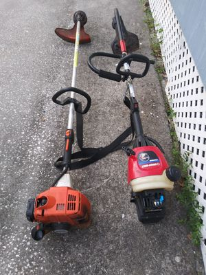 Trimmers for Sale in St. Petersburg, FL