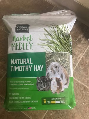 Natural Timothy hay for Sale in Beaverton, OR