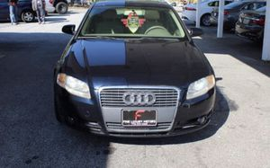 2007 Audi A4 2.0T for Sale in Lilburn, GA