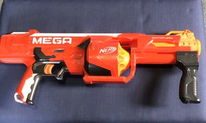 Nerf Mega Rotofury Blaster for Sale in Township of Washington, NJ