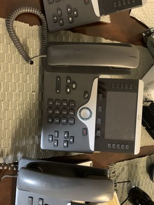 Cisco CP8811 for Sale in Germantown, MD