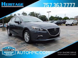 2014 Mazda Mazda3 for Sale in Virginia Beach, VA