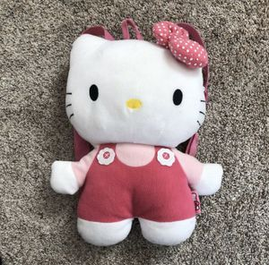 Hello Kitty Backpack for Sale in Surprise, AZ