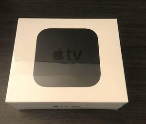 Apple TV 4K 32gb for Sale in Denver, CO