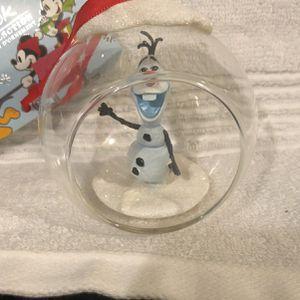 Disney OLAF ORNAMENT for Sale in Mesa, AZ