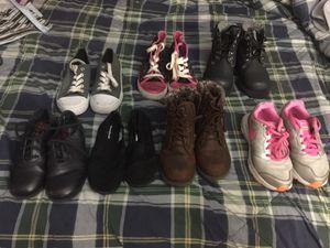 Little Girl Shoes for Sale in Glen Burnie, MD