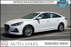 2019 Hyundai Sonata SE   *One Owner*, Blind Spot Monitor, for Sale in San Diego, CA
