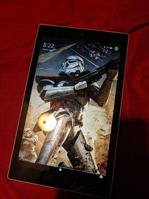 Amazon Fire hd10 Tablet for Sale in Aurora, IL