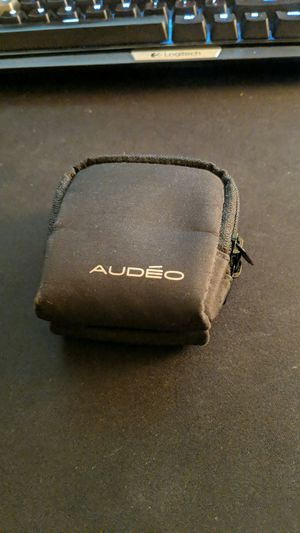 Audeo Phonak PFE Perfect Bass Earphones for Sale in Tacoma, WA