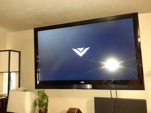 VIZIO 55 inch LCD HDTV Smart TV for Sale in Salt Lake City, UT