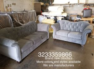 $850 brand new two pieces sofa set for Sale in Los Angeles, CA