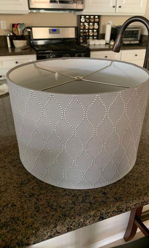 Lamp shade for Sale in Hemet, CA