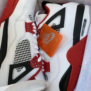 Jordan 4 Retro for Sale in Vancouver, WA