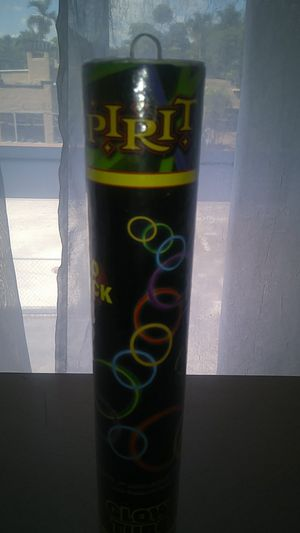 50 pack glow tube for Sale in Hialeah, FL