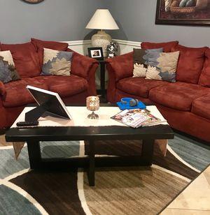 Sofa & loveseat $250 (obo) for set for Sale in Abilene, TX