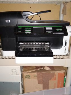 HP Officejet Pro 8500A Plus Wireless for Sale in Oregon City,  OR