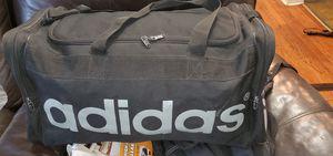 Addidas sports luggage 22x11 for Sale in Lodi, NJ