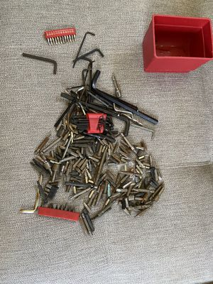 Drill Bits and Wrenches for Sale in Alexandria, VA