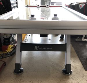 """MD Sports 90"""" Air Hockey Table - $175 OBO for Sale in Newport Beach, CA"""