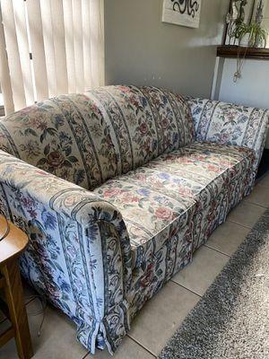 Small couch for Sale in Miami, FL