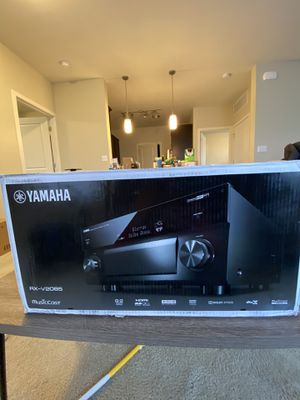 Yamaha rxv-2085 receiver for Sale in O'Fallon, IL