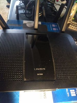 Linksys ea7500 for Sale in Ada, OK