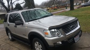 06 Ford Explorer for Sale in Kettering, OH