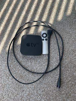 Apple TV 3rd gen for Sale in Addison, TX
