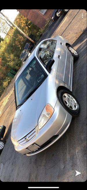 2001 Honda Civic for Sale in Waterbury, CT