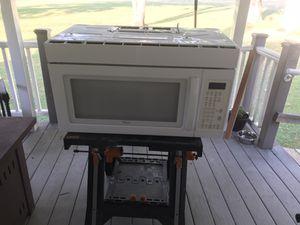 Microwave for Sale in Wheeling, WV