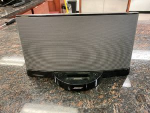 Bose soundlink series 2 for Sale in Austin, TX