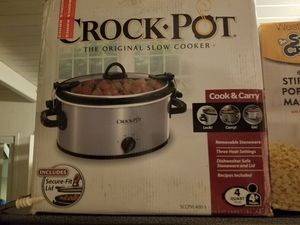 Crock Pot for Sale in Lancaster, CA