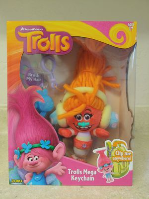 Trolls toy for $5 for Sale in Houston, TX