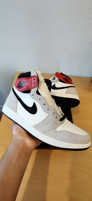 Jordan 1 Smoke Grey Size 11 for Sale in Lafayette, CA