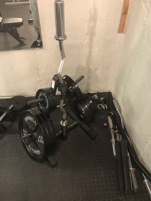 Gym equipment for Sale in Andover, MA