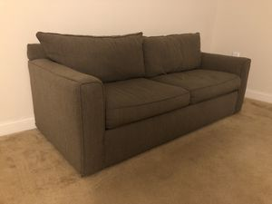 Full Sleeper Sofa for Sale in Arlington, VA