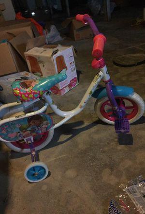Doc Mc Stuffin bike for Sale in St. Louis, MO