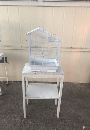 Bird cage for Sale in Lathrop, CA