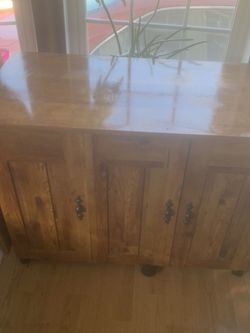 Sewing Machine Desk for Sale in Vancouver,  WA