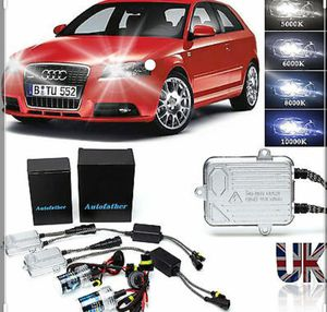 Hid and led light any car for Sale in San Diego, CA