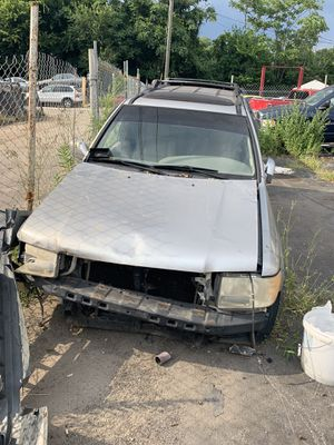 Infiniti QX4 FOR PARTS ONLY for Sale in Atlanta, GA