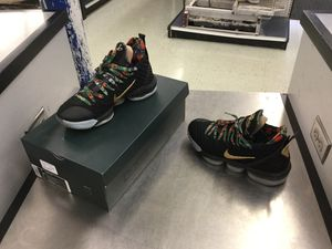 Nike fcp2224 for Sale in Houston, TX