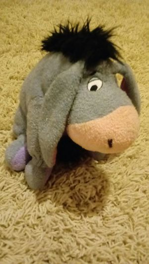 Eeyore Plushy for Sale in Chicago, IL