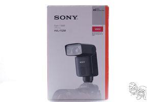Sony HVL-F32M MI (Multi-interface shoe) Camera Flash NEW for Sale in Rancho Cucamonga, CA