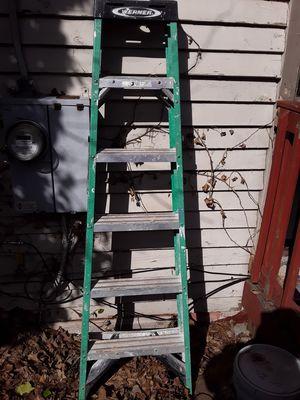 6ft werner for Sale in Atlanta, GA