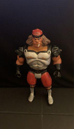 1985 Thundercats Grune the Destroyer Vintage Action Figure-LJN Toys &Telepix for Sale in Gilbert, AZ