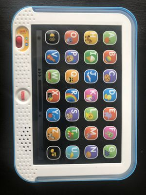 Fisher price - learn ABC tablet for Sale in Parker, CO